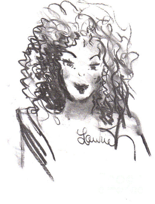 Simply Red Drawing