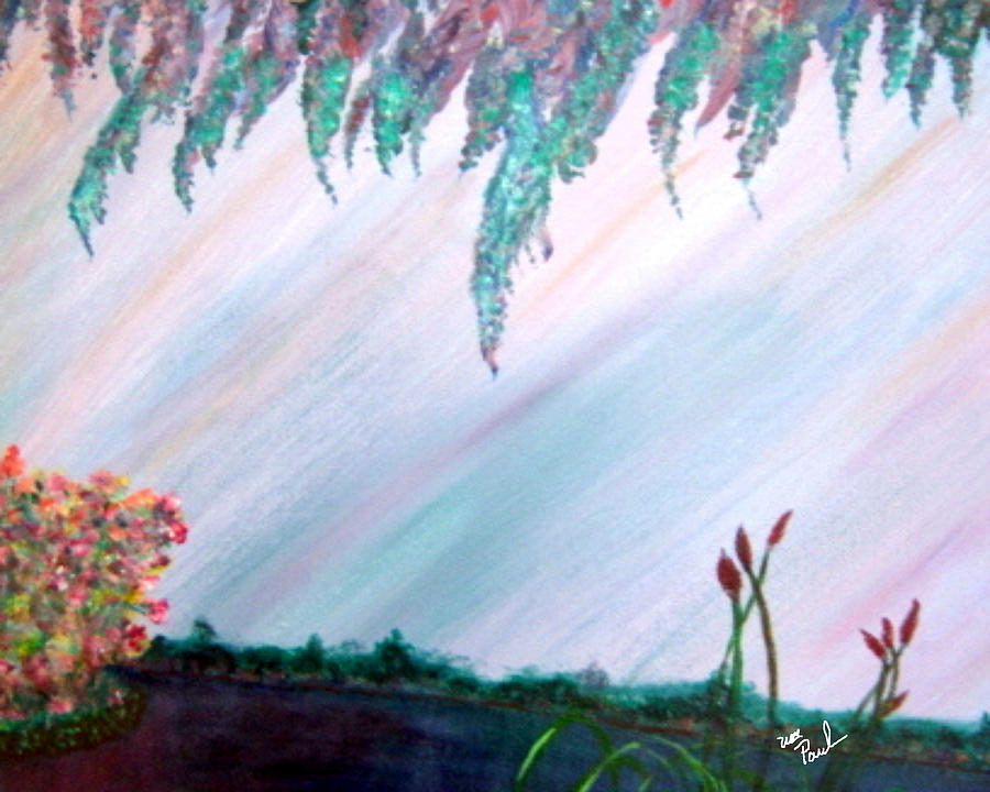 Southern Summer Painting