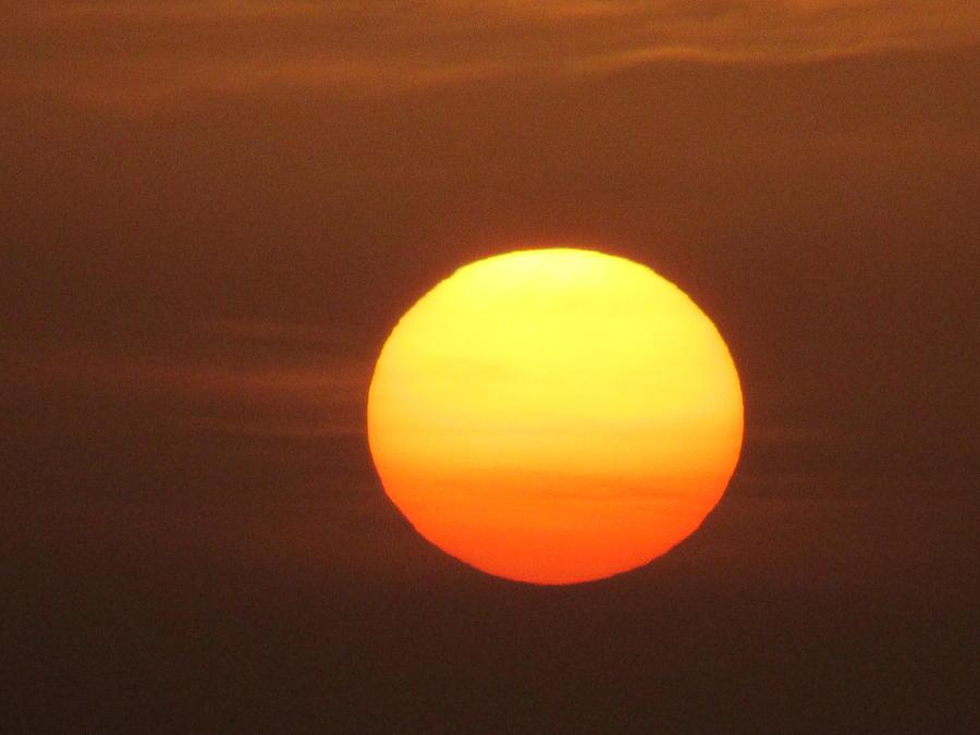 Aruba Photograph - Sundown by Andrea Dale