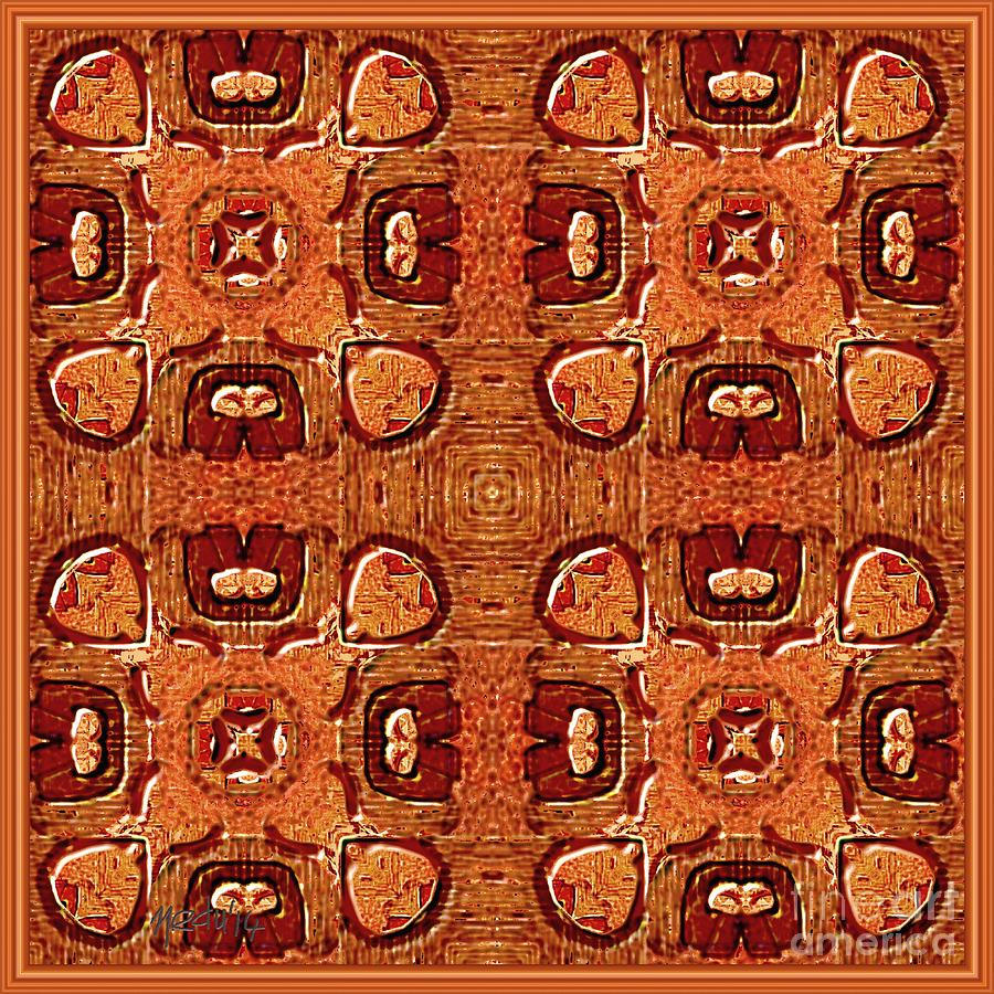 Symmetrica 312 Painting