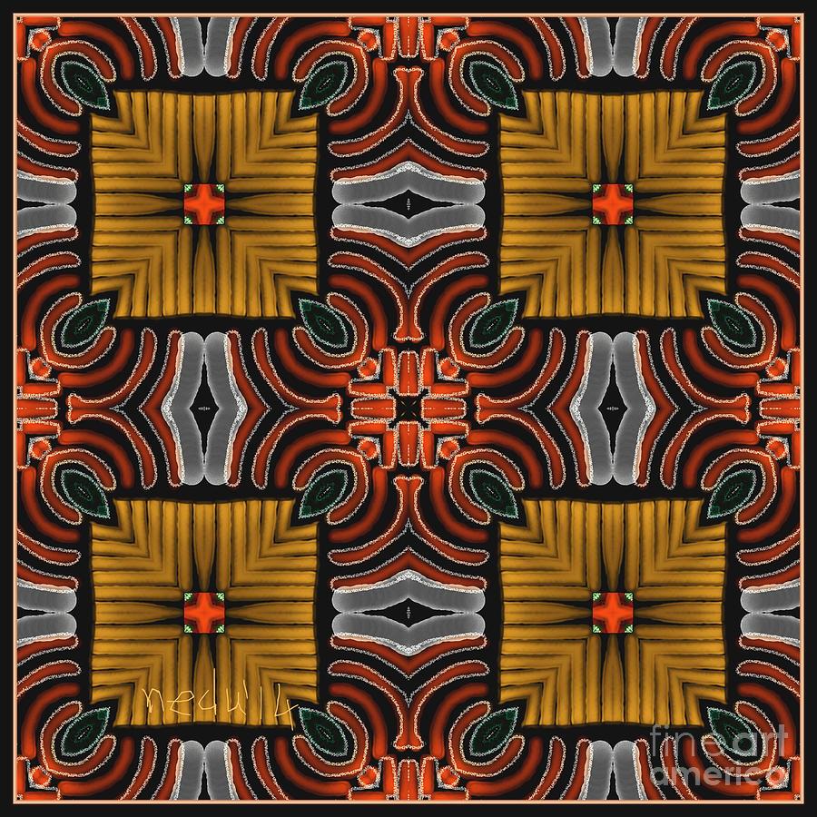 Symmetrica 319 Painting