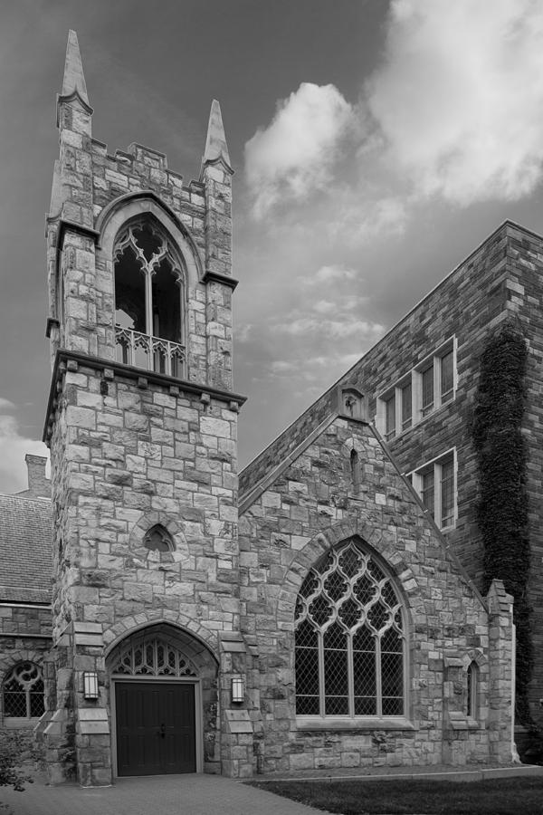 Temple University Photograph  - Temple University Fine Art Print