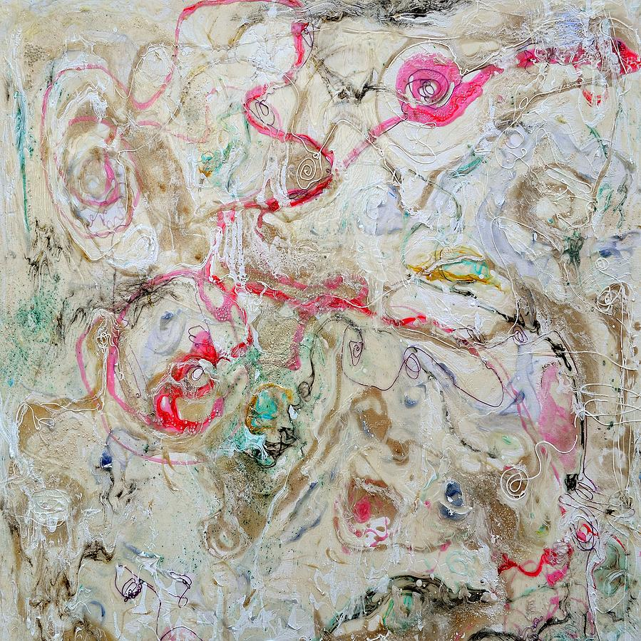 Twirl Painting