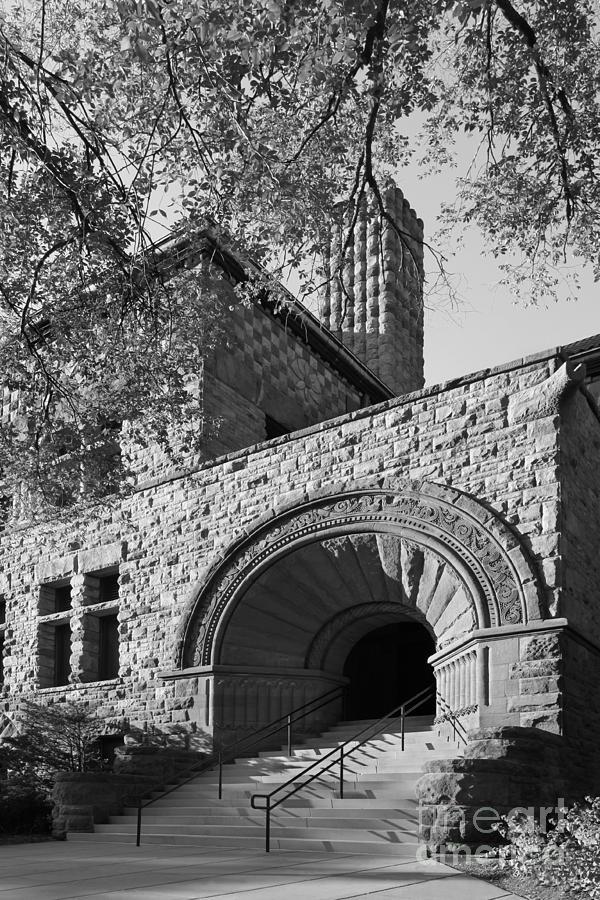 Aau Photograph - University Of Minnesota Pillsbury Hall by University Icons