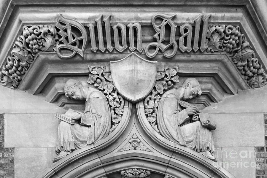 University Of Notre Dame Dillon Hall Photograph