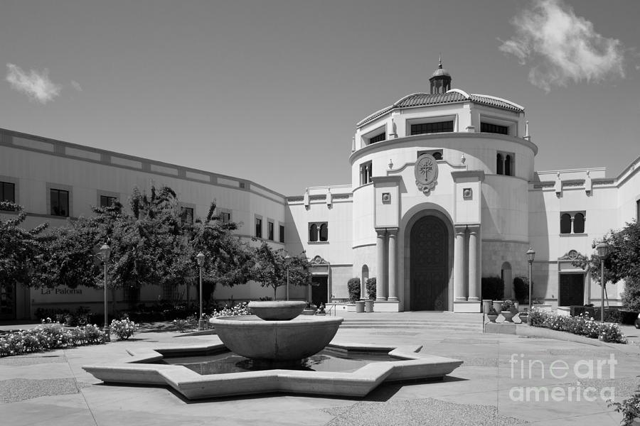 University Of San Diego Photograph