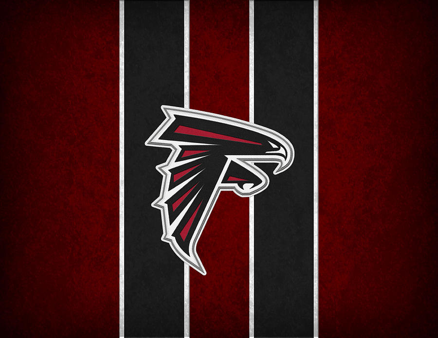 Atlanta Falcons Photograph