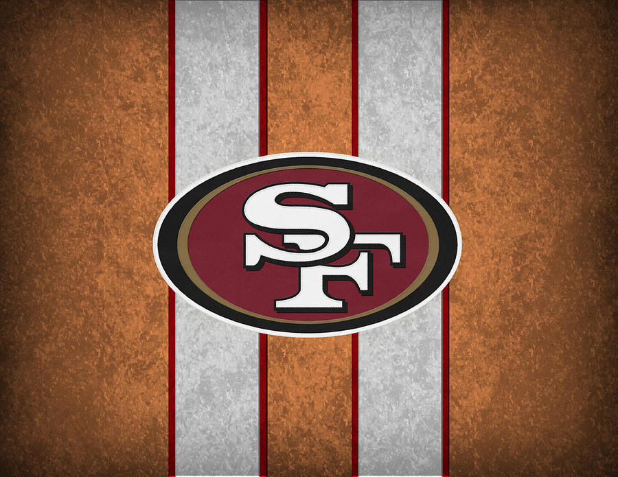 San Francisco 49ers Photograph  - San Francisco 49ers Fine Art Print