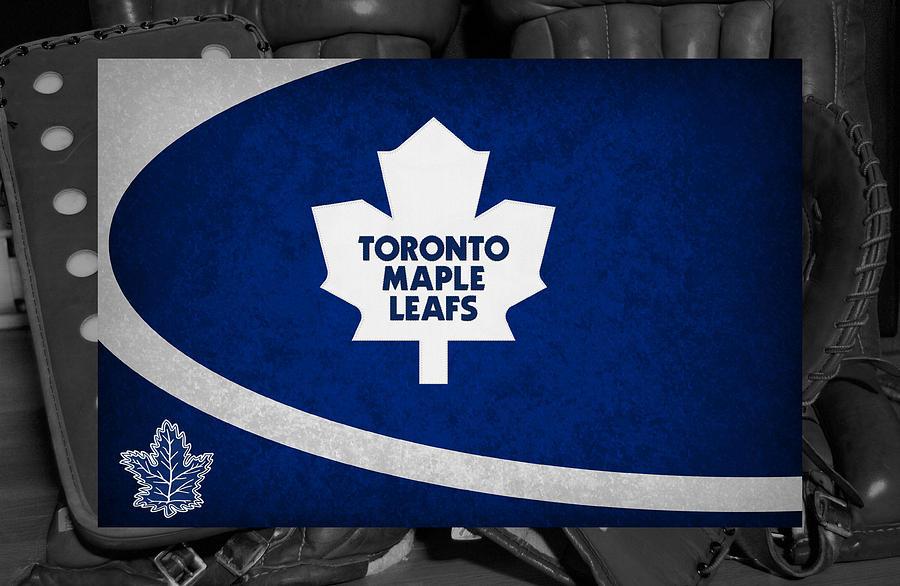 Toronto Maple Leafs Photograph