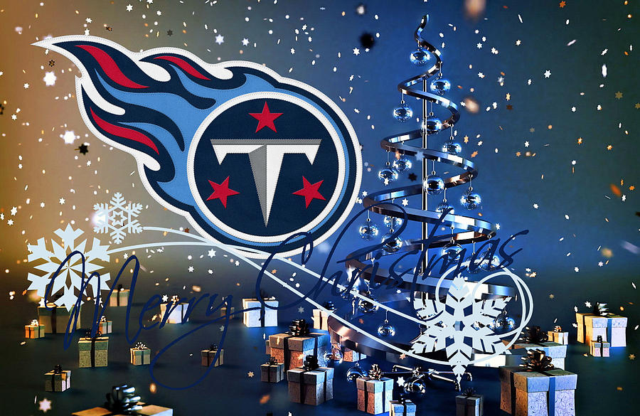 Tennessee Titans Photograph