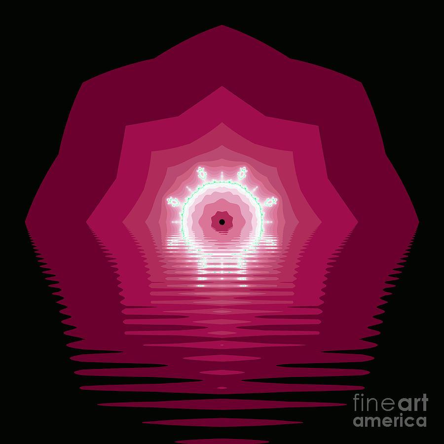 The Kaleidoscope Ceramic Art