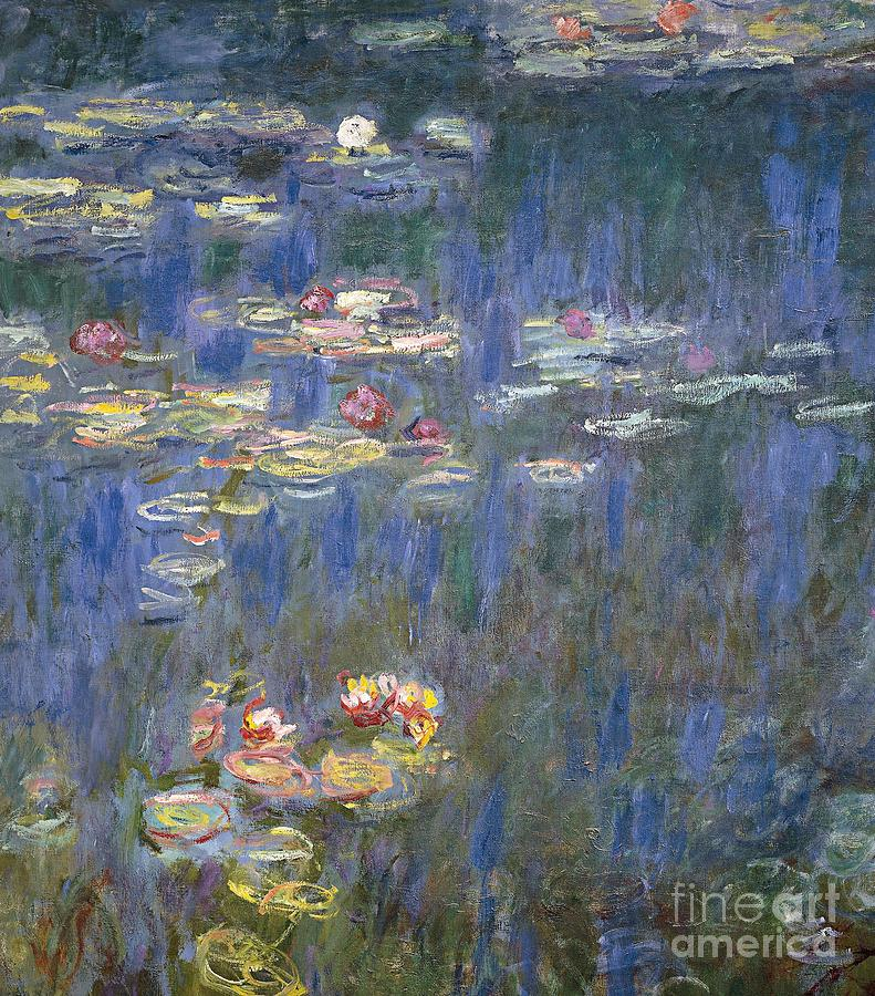 claude monet 3 essay Claude monet was a renowned french painter this biography of claude monet provides detailed information about her childhood, life, achievements, works & timeline.