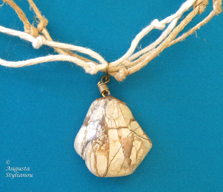 Aphrodite Urania Necklace Jewelry