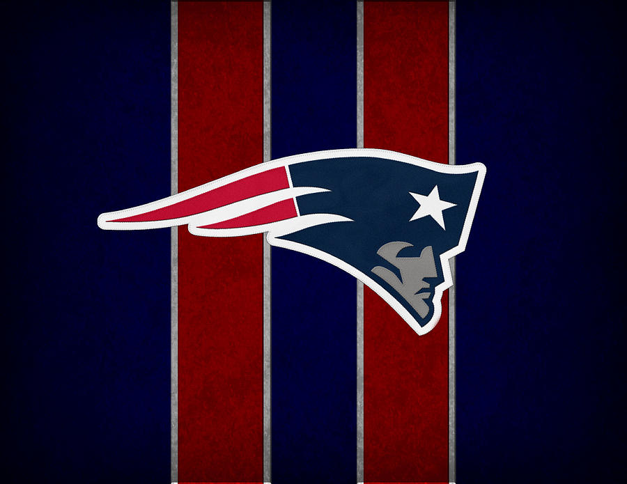 New England Patriots Photograph  - New England Patriots Fine Art Print