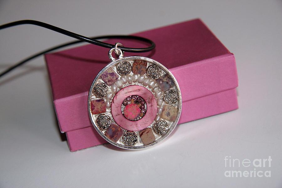Pendant Jewelry - Pendant by Afrodita E