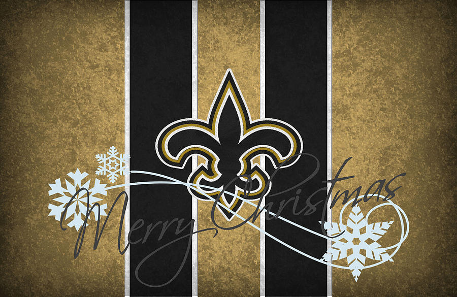 New Orleans Saints Photograph