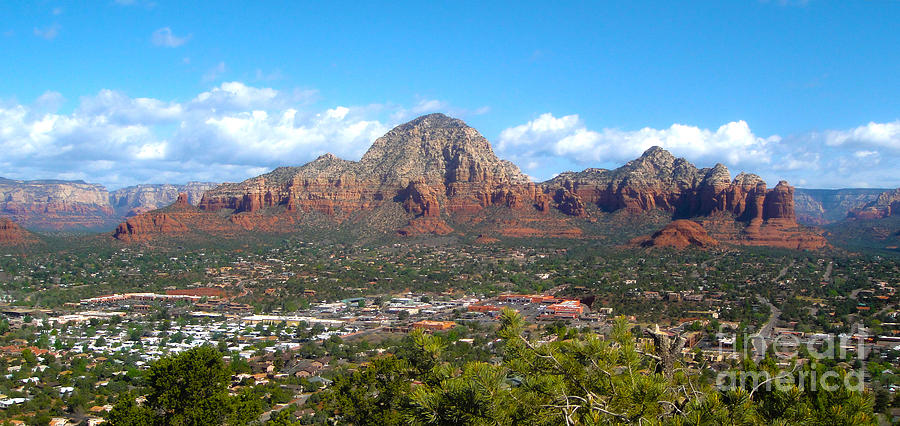 Sedona Arizona Photograph  - Sedona Arizona Fine Art Print