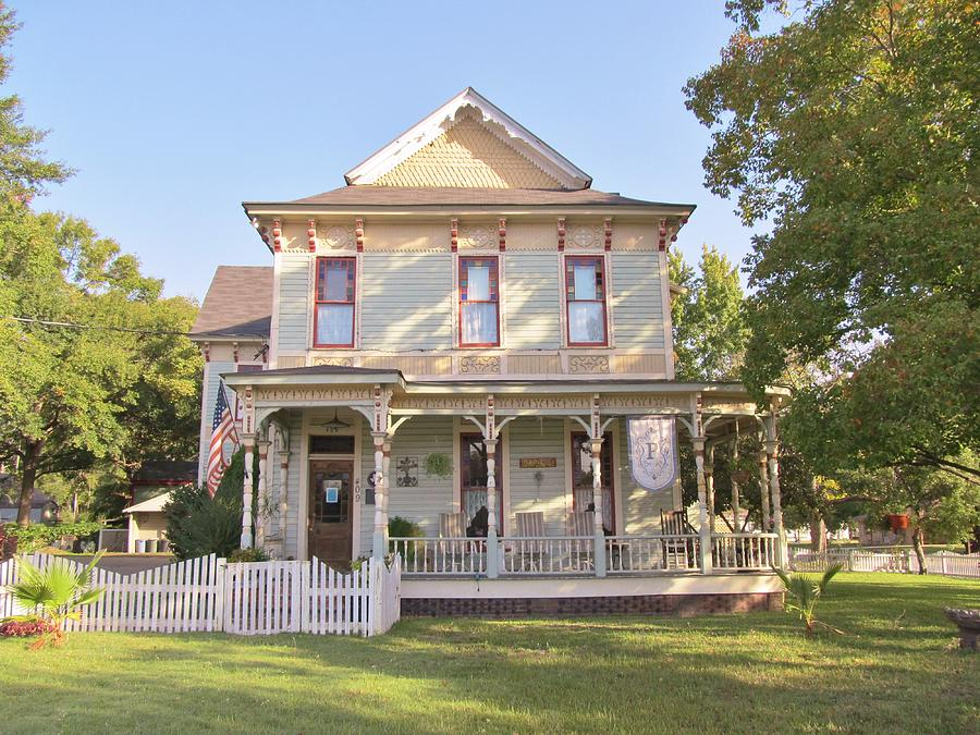 Jefferson Tx Bed And Breakfast Pride House
