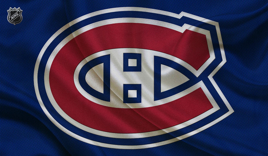 Montreal Canadiens Photograph