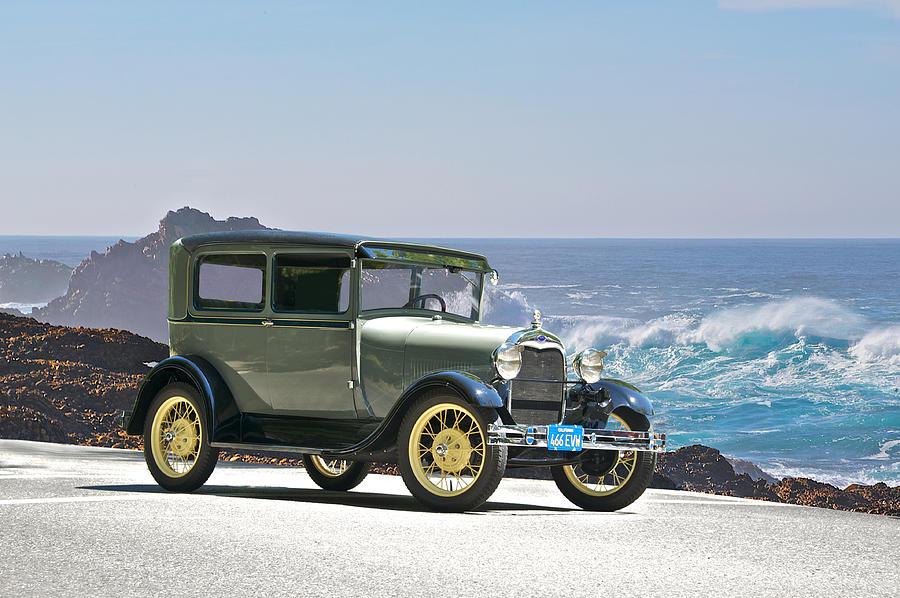 1927 ford model t fordor sedan for 1927 ford model t 4 door sedan