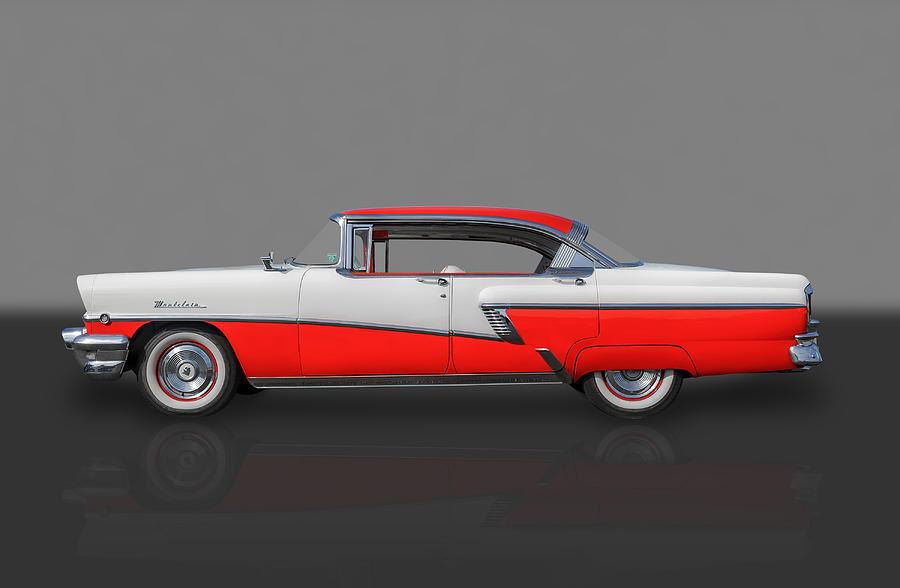 Mercury montclair pictures posters news and videos on for 1956 mercury montclair phaeton 4 door hardtop