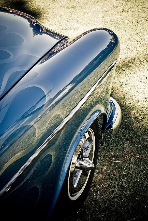 1958 Holden Fc Photograph