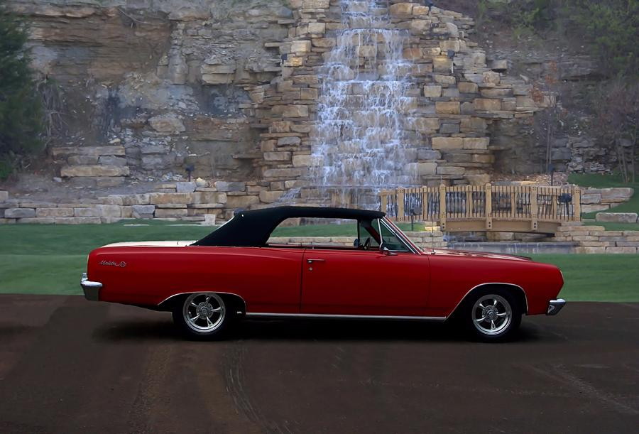 1964 Malibu Convertible Craigslist Autos Post