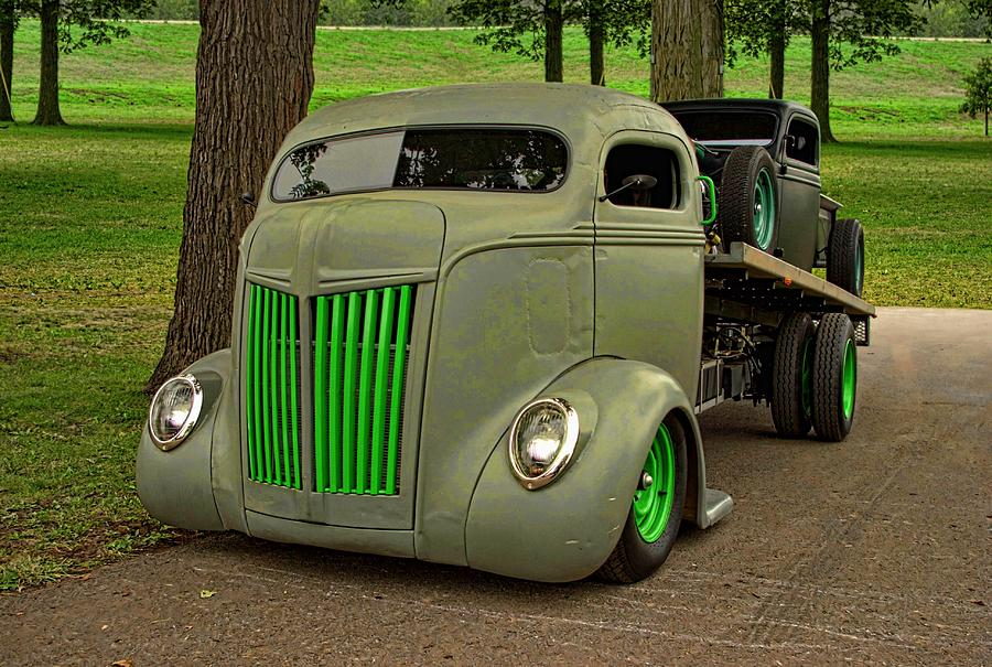 Coe trucks submited images