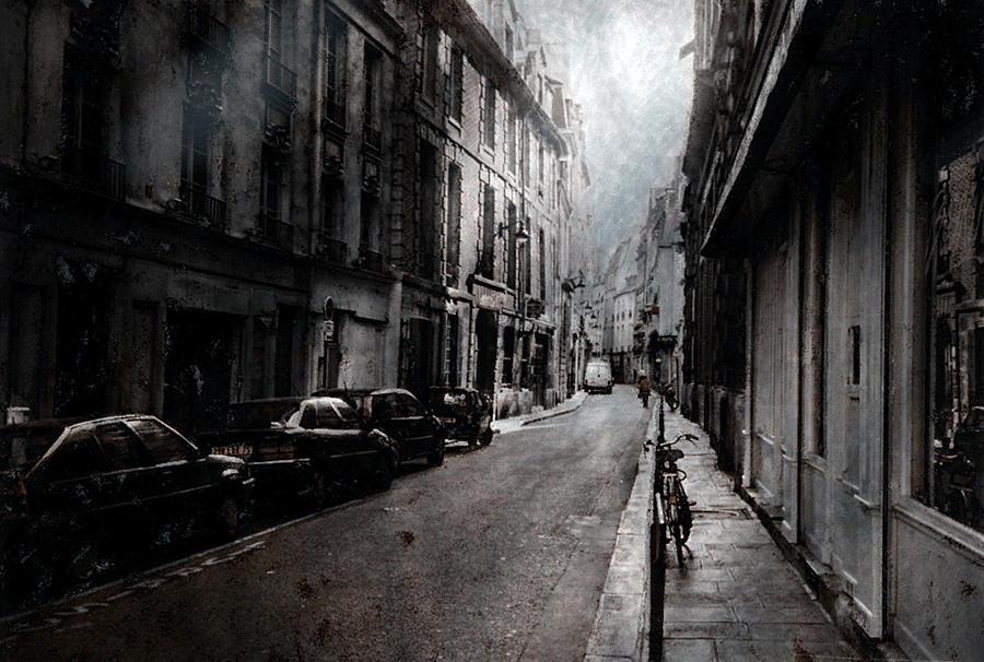 A Walk Apart Photograph