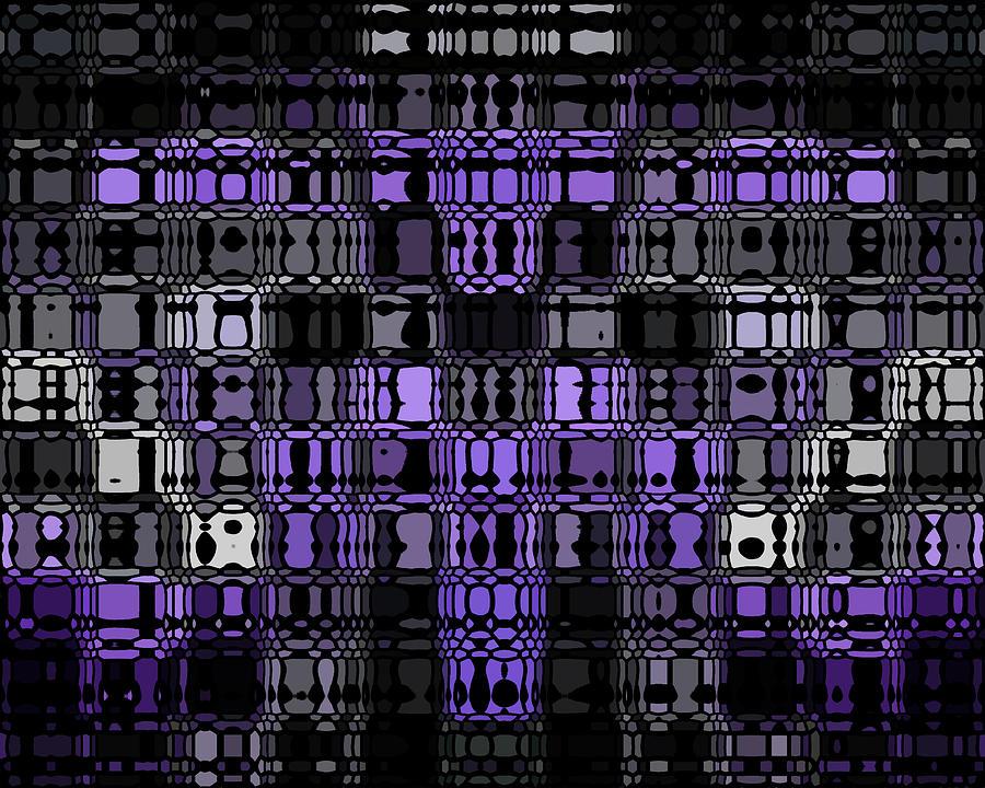 Original Digital Art - Abstract 90 by J D Owen