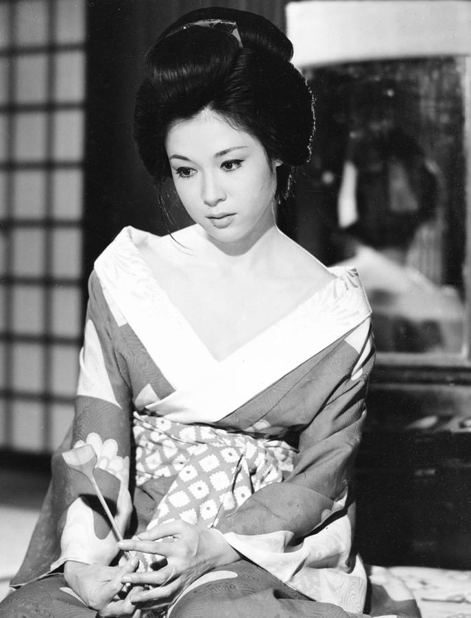 Ayako Wakao filmography