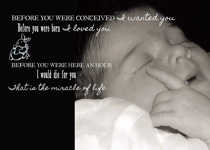 baby blessing sayings - photo #22