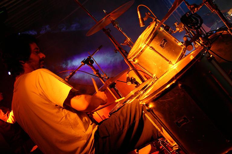 Band Yellowstone Photograph