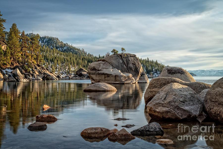 bonsai rock lake tahoe - photo #18