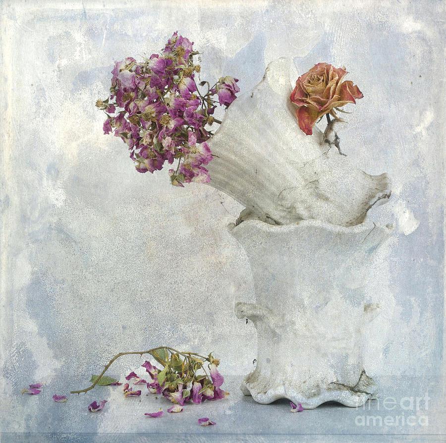 Bouquet Photograph