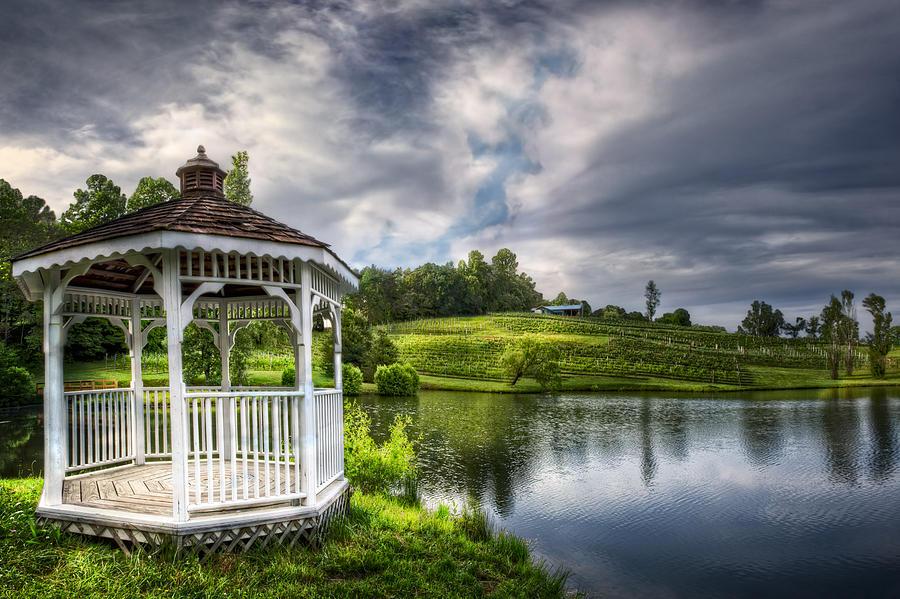Appalachia Photograph - Dreaming by Debra and Dave Vanderlaan