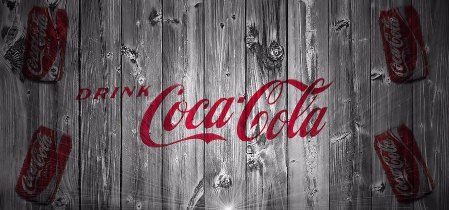 Drink Coca Cola Photograph