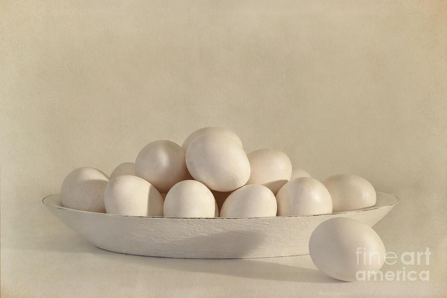 Eggs Photograph  - Eggs Fine Art Print