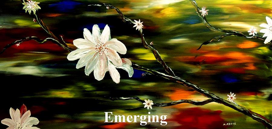 Emerging Painting