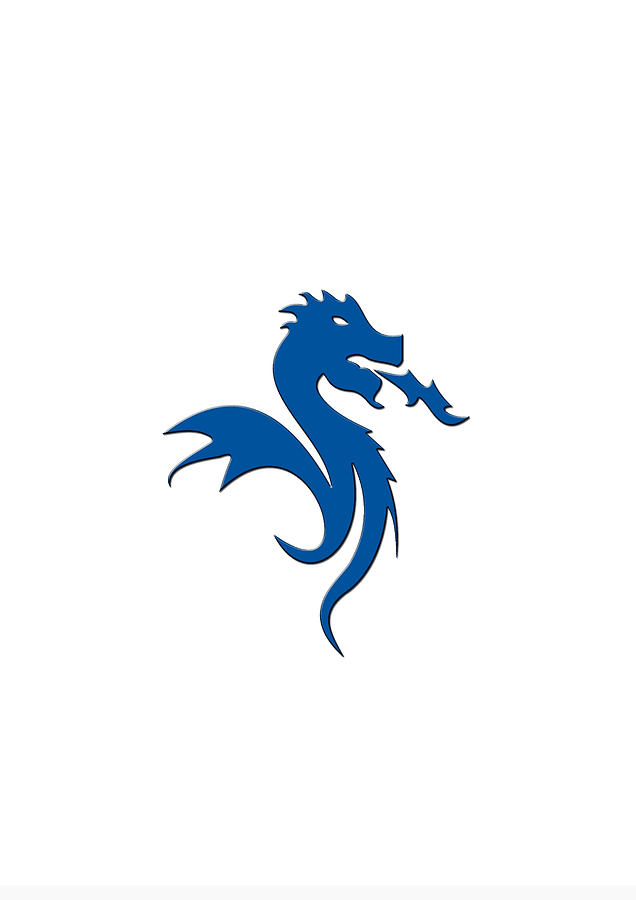 Fc Porto Dragon Emblem is a photograph by Paulo Goncalves which was ...