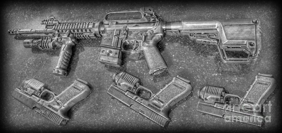 Glock Photograph