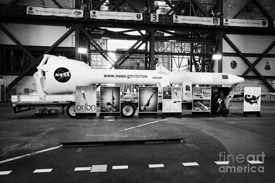 nasa vehicle assembly building interior - photo #17