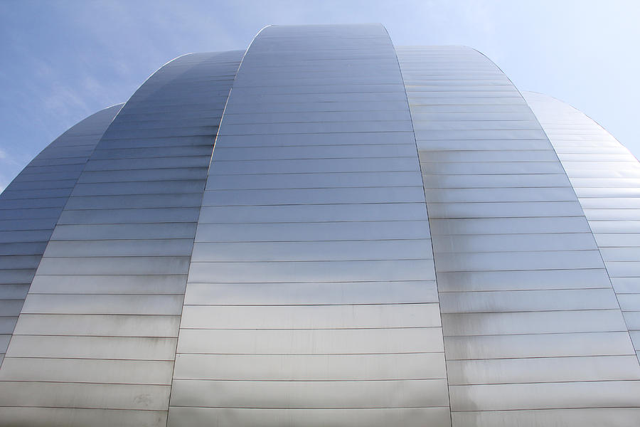 Kauffman Center For Performing Arts Photograph