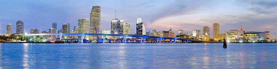 Miami 2004 Photograph