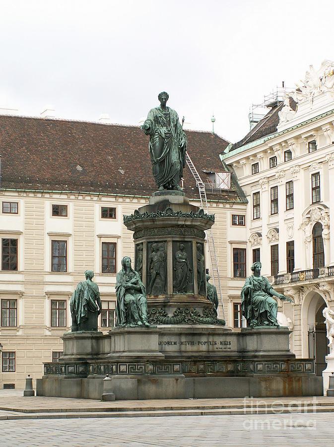 Monument Photograph