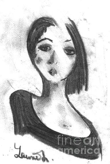 Nadia Drawing