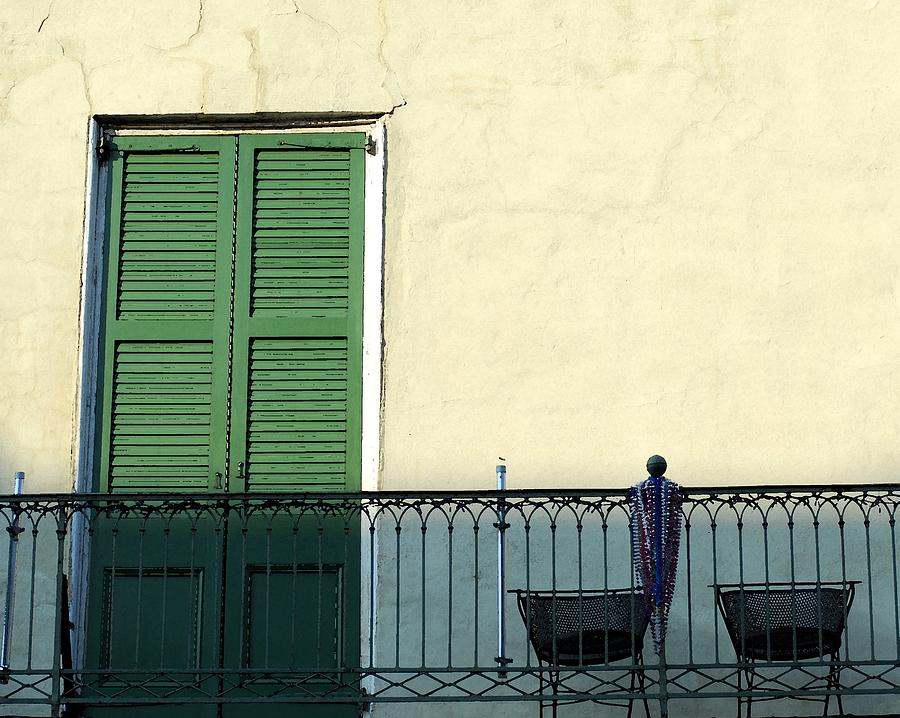 New Orleans French Quarter Shutters Doors Colors Louisiana Artwork Painting By Olde Time Mercantile