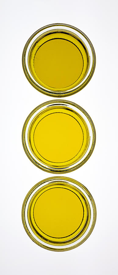 Olive Oil Photograph - Olive Oil by Frank Tschakert