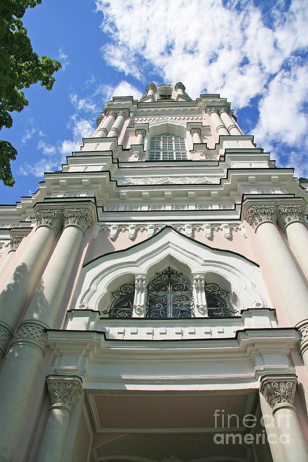 Orthodox Church Photograph