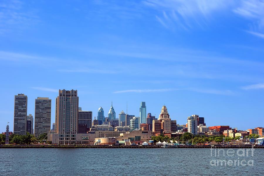 Philadelphia Photograph